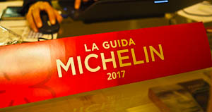 Behind the Stars: The Michelin Awards, Italy