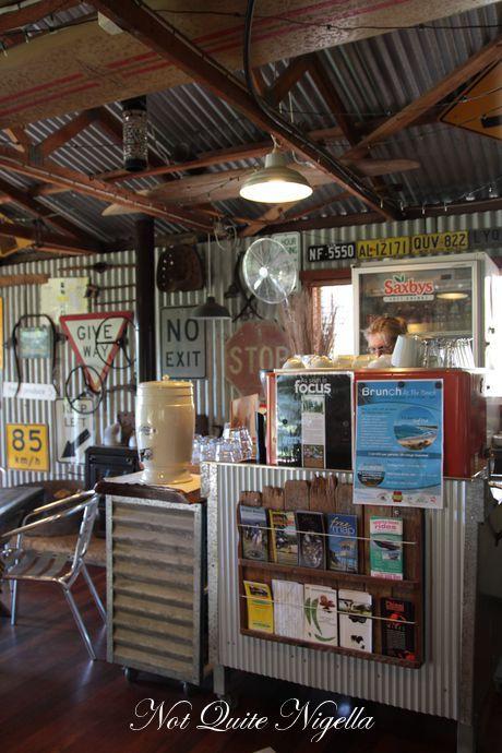port macquarie comboyne food