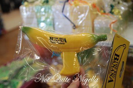 gaian poultry saltwater big banana