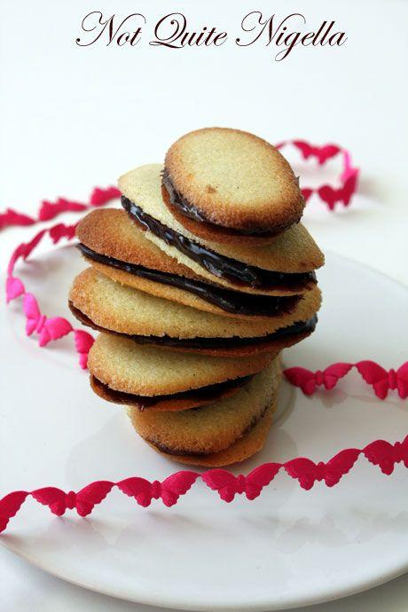 Milan-o Cookies
