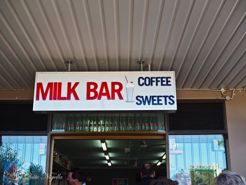 Milkbar 2223 Mortdale