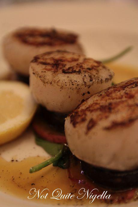 milton ulladulla south coast food