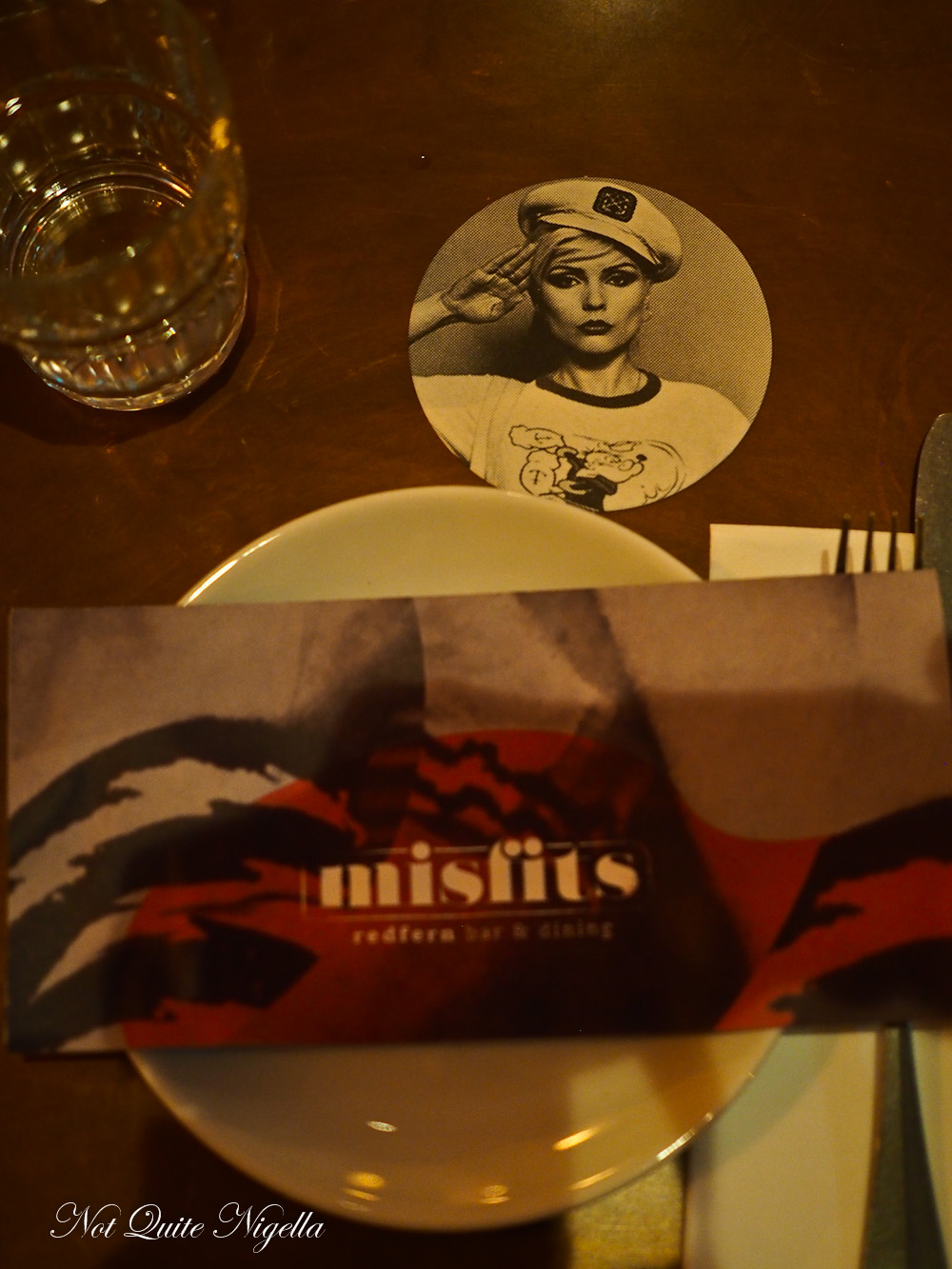 Misfits Redfern