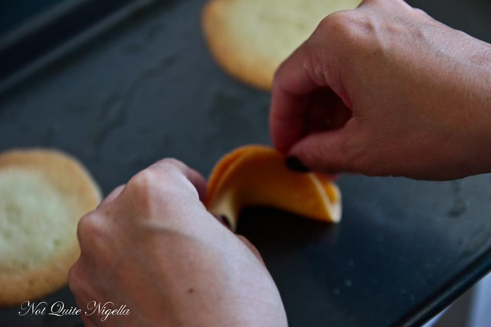 Misfortune Cookies