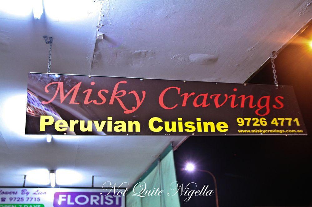 misky cravings fairfield