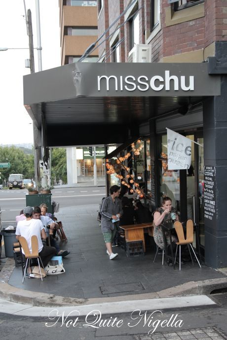 misschu miss chu darlinghurst