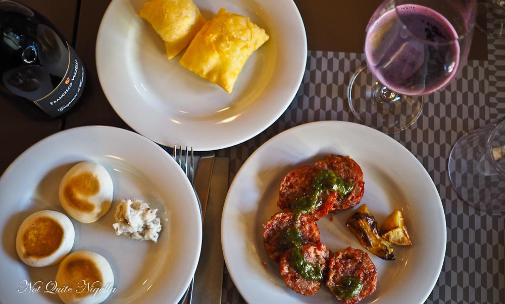 Modena Food Italy
