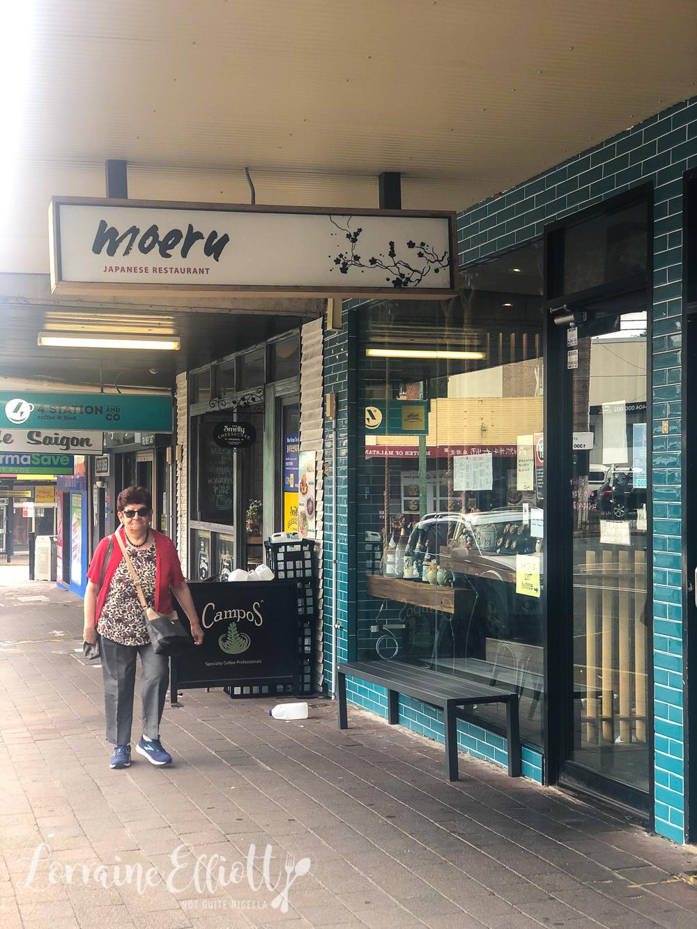 Moeru, West Ryde