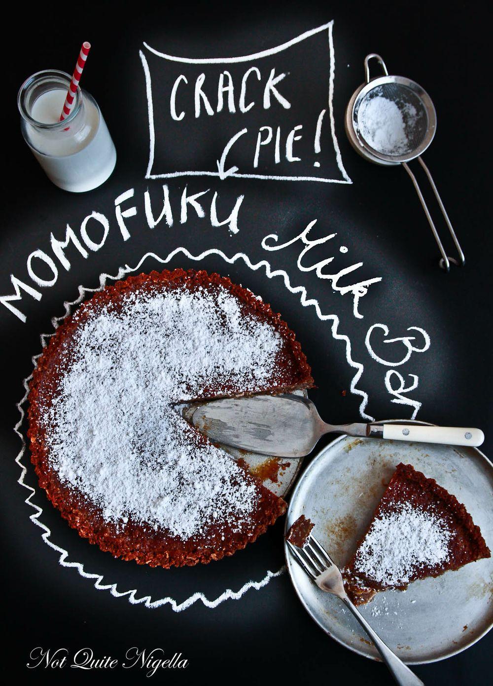 crack cake momofuku