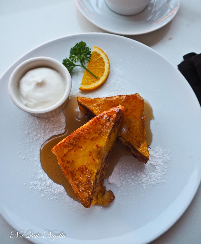 Monaco Food