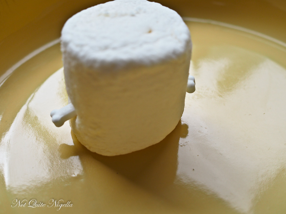 Munster Marshmallows