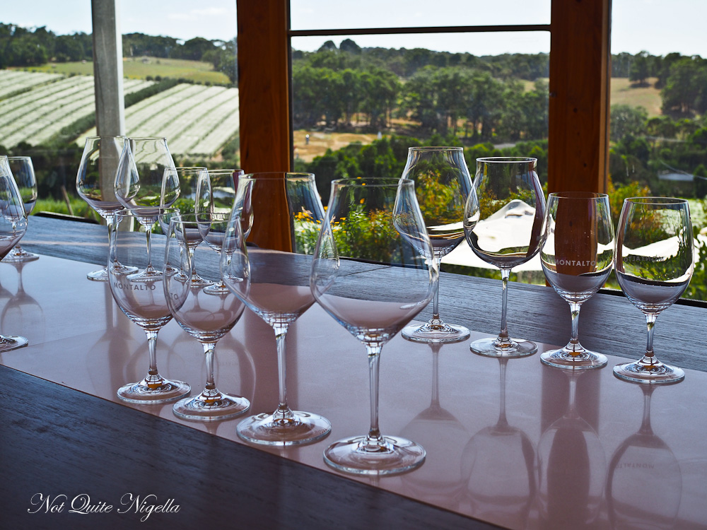Montalto Winery