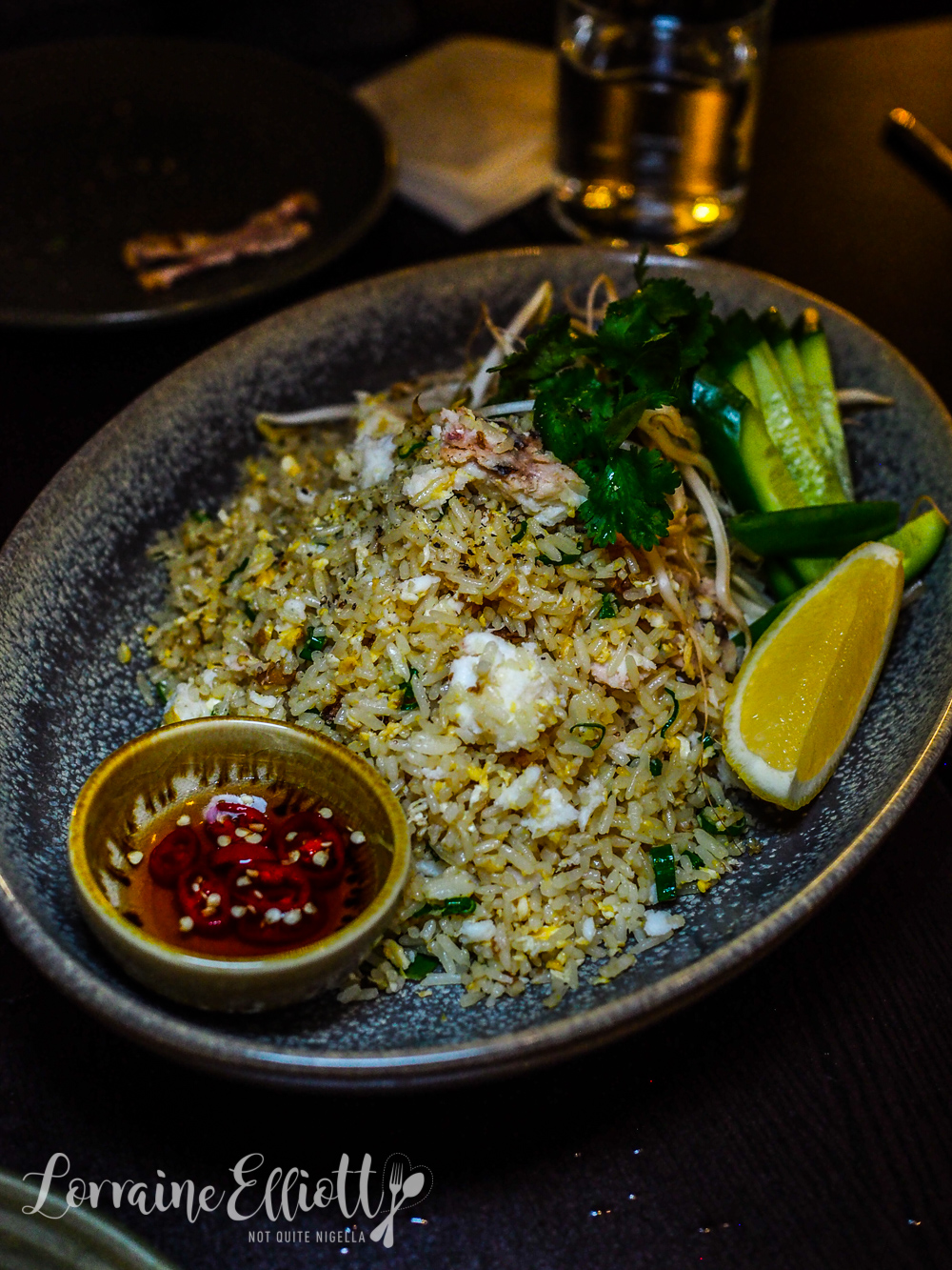 Moon Thai, Darlinghurst