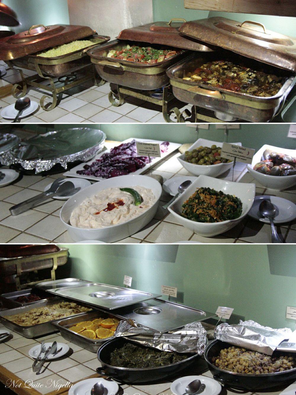 feynan-dinner