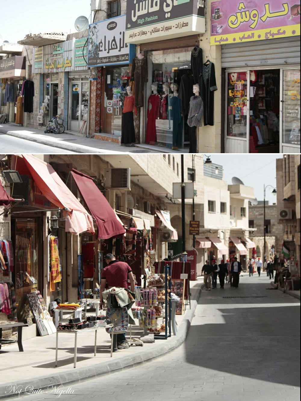 madaba-shops
