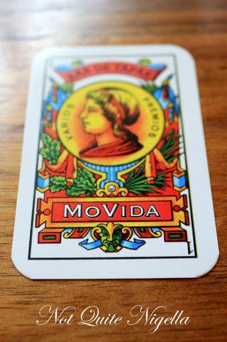 Movida Aqui, Melbourne