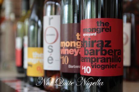 the butcher shop, monrel wines, di lusso, deebs, mudgee