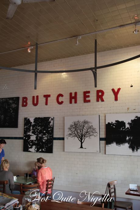 the butcher shop, monrel wines, di lusso, deebs, mudgee