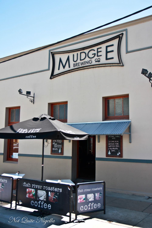 Mudgee Tour