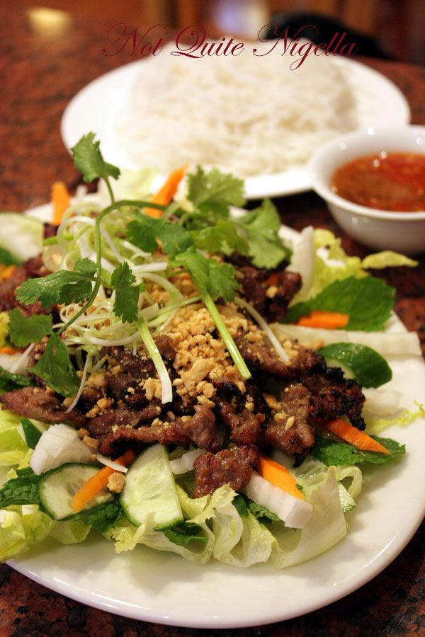 Mui Huong Goat Meat Restaurant, Marrickville