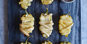 Get Wrapped Up In These Mummy Poppers!