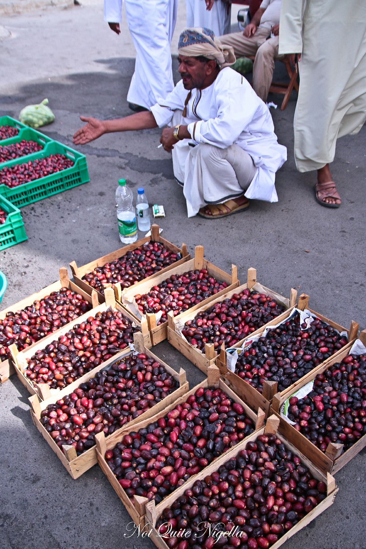 Muscat, Oman @ Not Quite Nigella