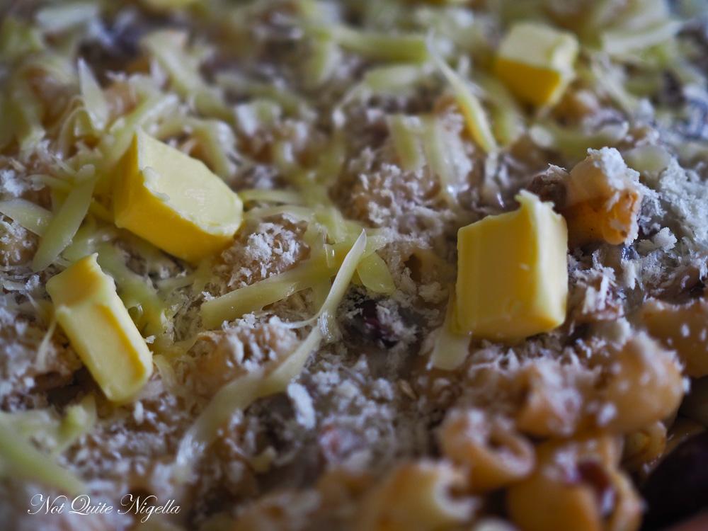 Nachos Mac and Cheese