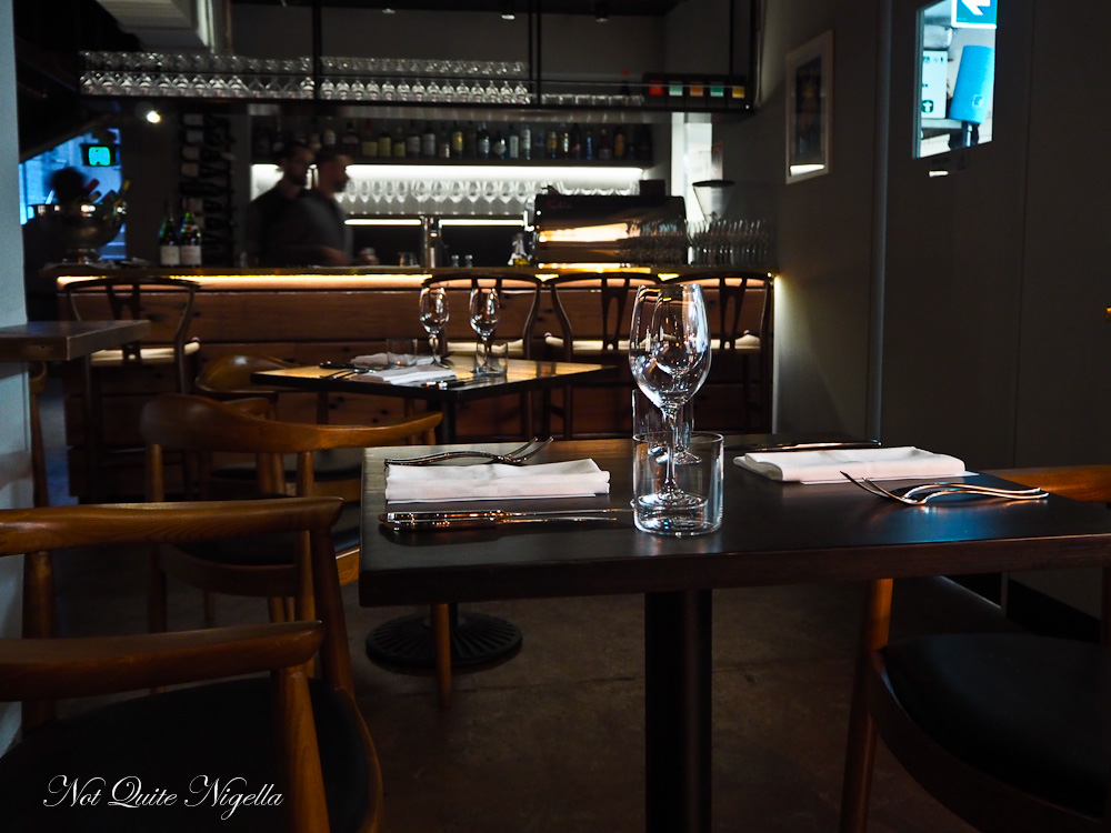 Nel Restaurant Review