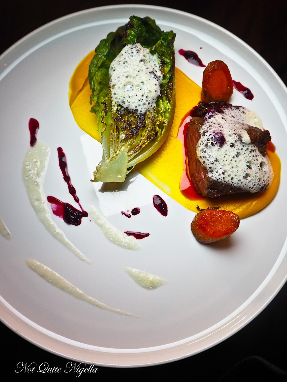 Nel Restaurant Review