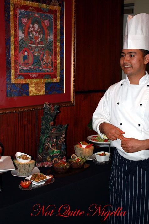 Nepalese Food and Cultural Festival