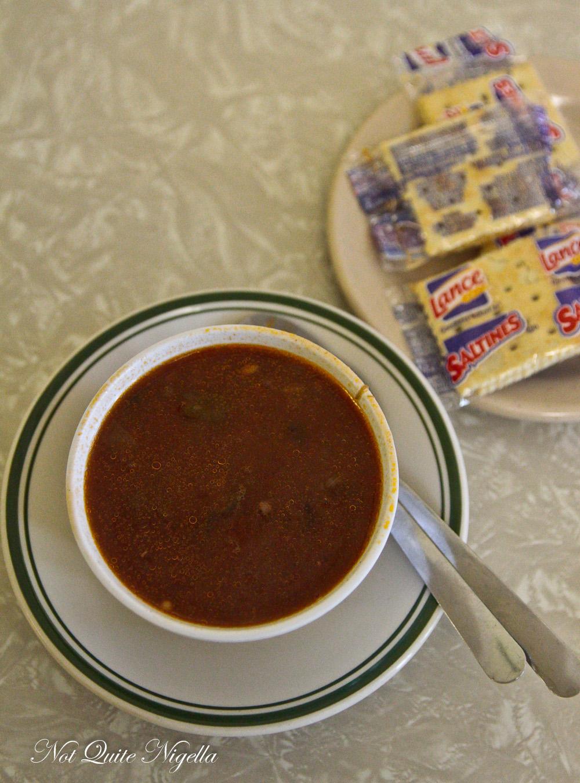New Orleans Food Louisiana