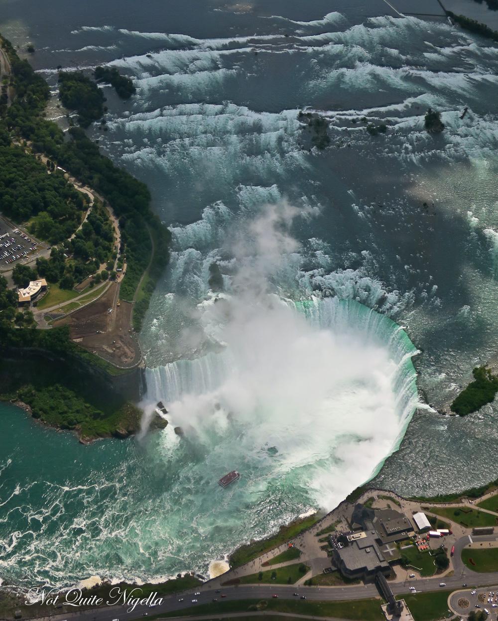 Niagara Falls Wineries