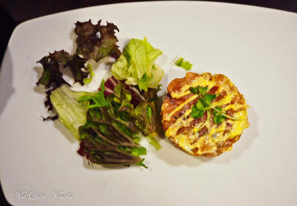 Nice France Food
