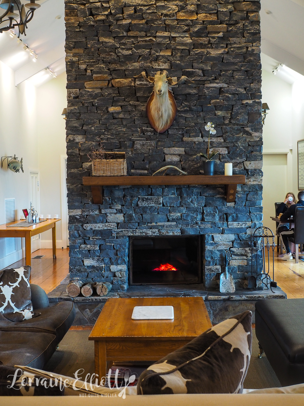 Nimbo Fork Lodge