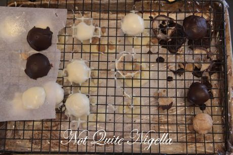 Nipples of Venus Truffles