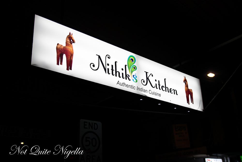 Nithik's Kitchen