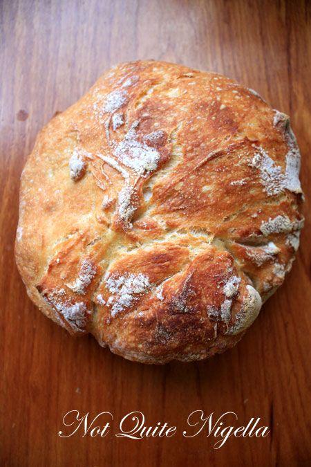no knead bread 2