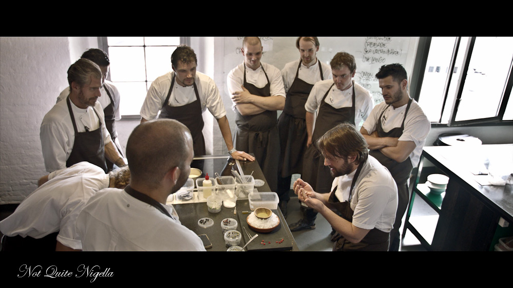 Noma Competition