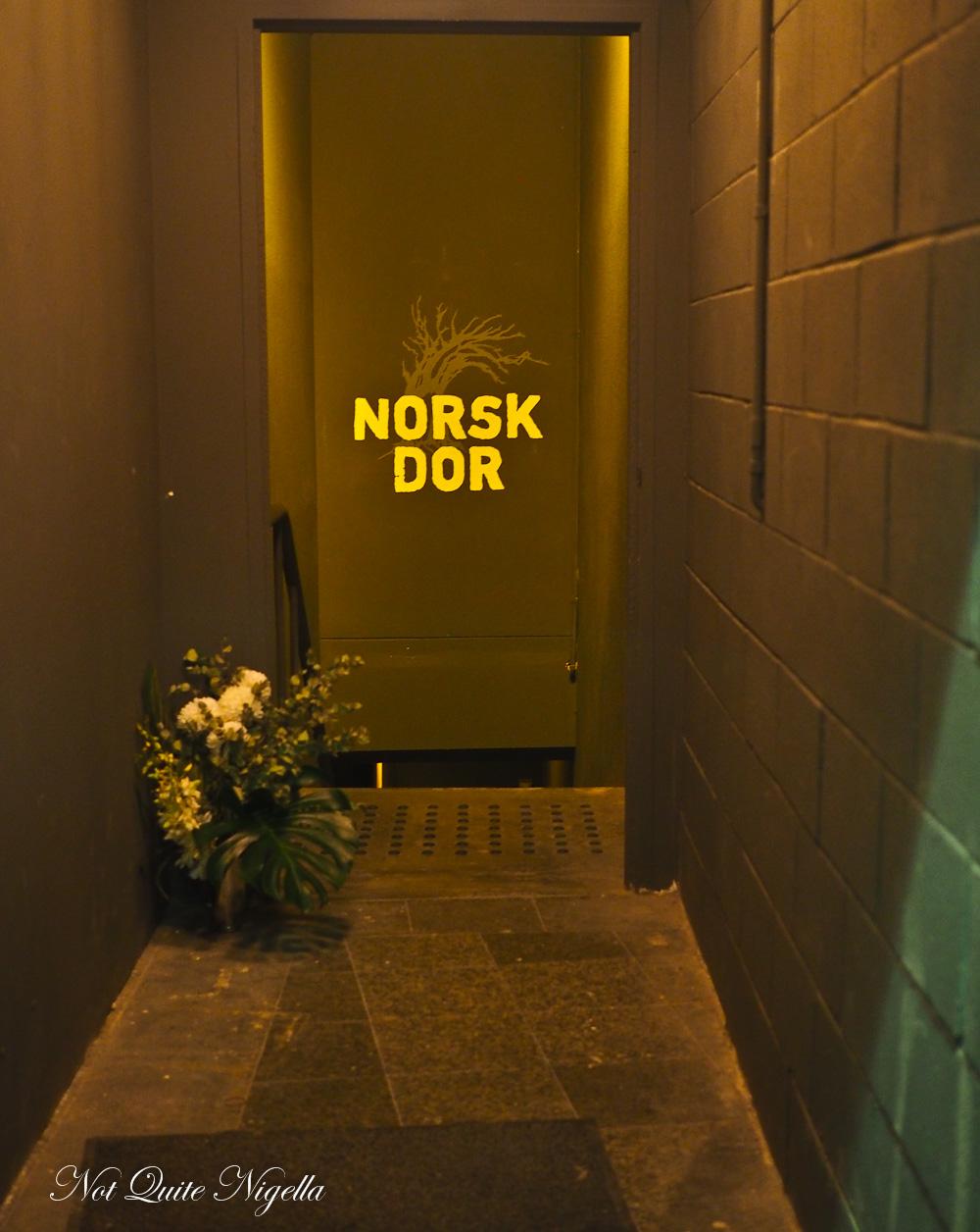 Norsk Dor Sydney