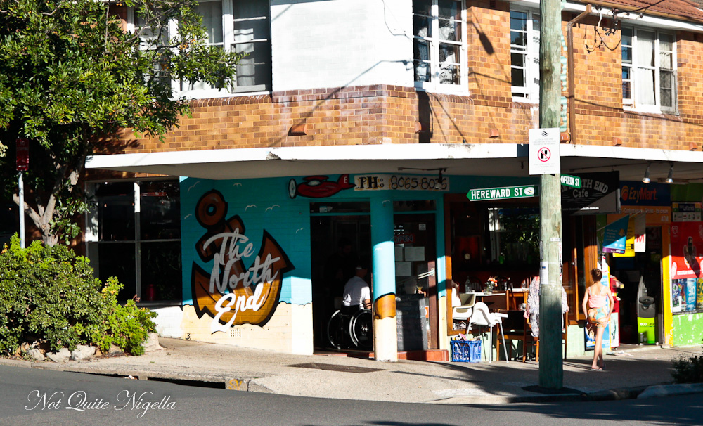 The North End Cafe Maroubra