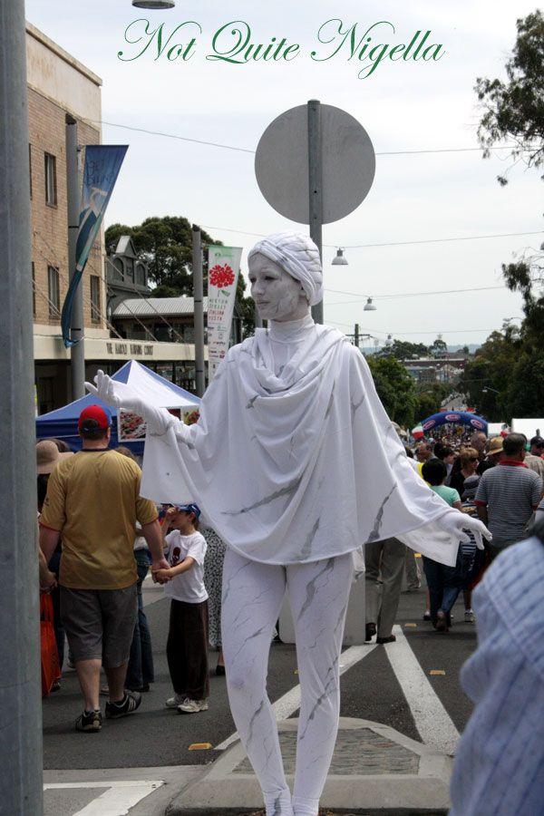Norton Street Italian Festa 2008, Leichhardt