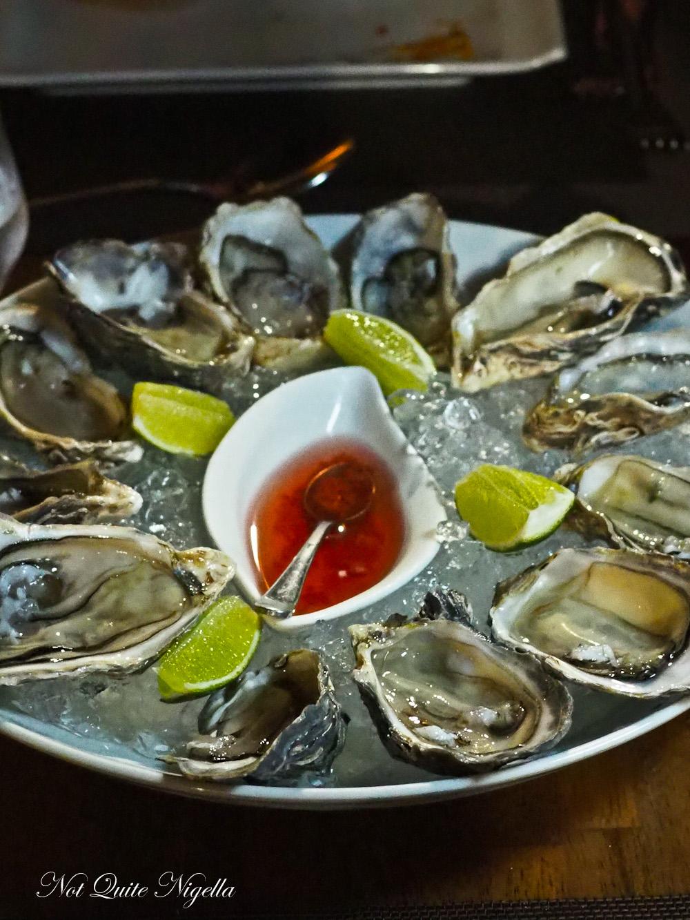 Noumea New Caledonia Restaurants