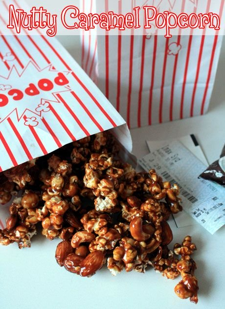 nutty caramel popcorn 3