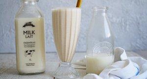 Time Oat! DIY Easy Creamy Oat Milk