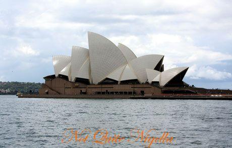 ocean room circular quay opera house