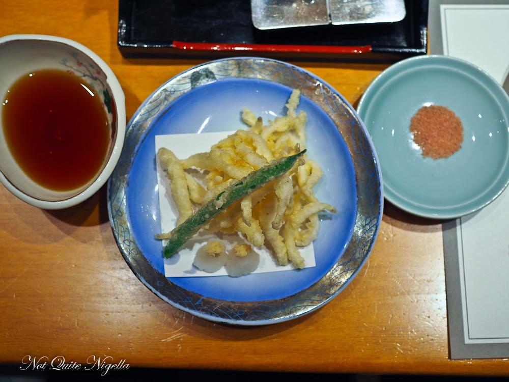 Okayama Japan Food