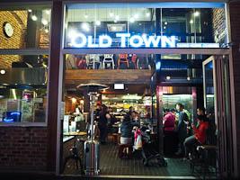 Old Town Hong Kong, Haymarket
