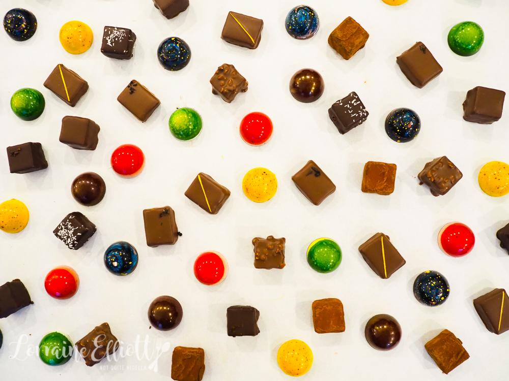 one.more Chocolates, Petersham