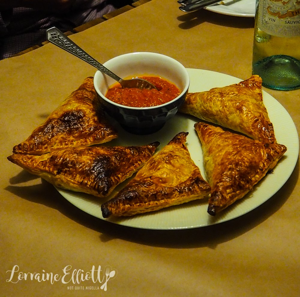 One Table Supper Club Sydney