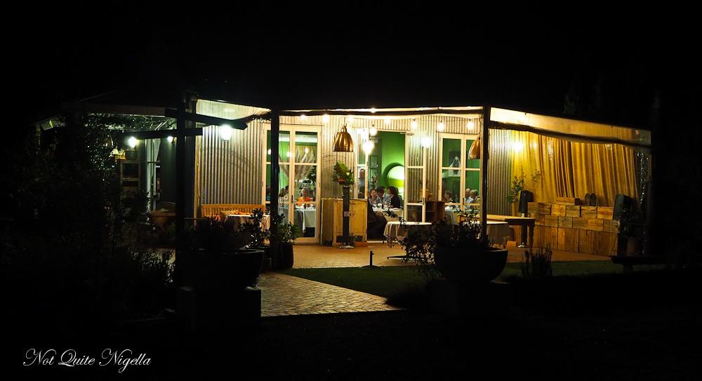 Orange Restaurants Cafes
